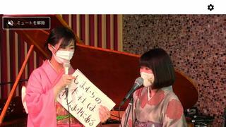潮崎ひろの & 前田有加里(#17044)