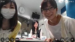 繭、moca、前田有加里(#3326)