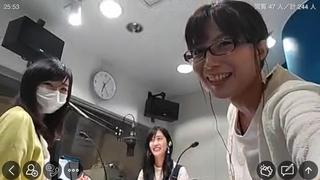 繭、moca、前田有加里(#3350)