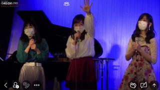 繭、前田有加里、岡田茜(#4961)