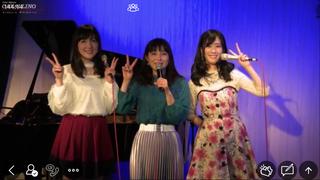 繭、前田有加里、岡田茜(#4987)