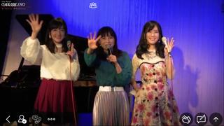 繭、前田有加里、岡田茜(#4995)