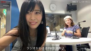 前田有加里 & Aila(#1169)